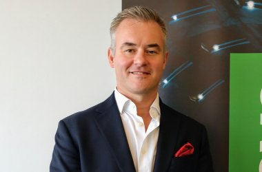 Richard Wilcox - Regional Director, Lenovo DCG, Lenovo ME