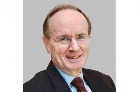 David Dew, SABB
