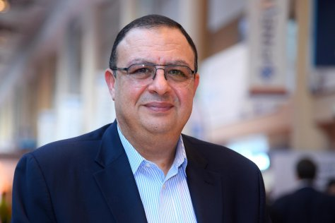 Tarek Helmy, Nexans