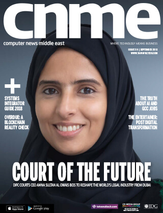 CNME Online | Court of the future | Issue 319 | September 2018