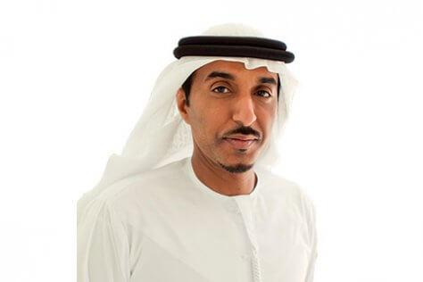 Dhaher bin Dhaher Al Mheiri, ADGM