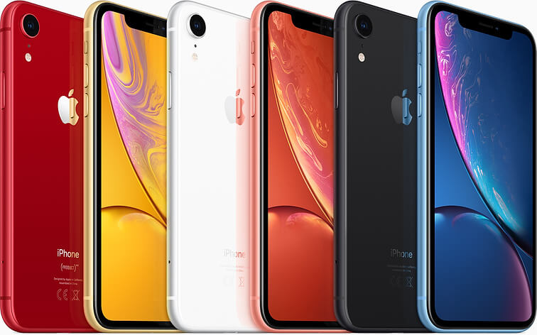 Apple's iPhone XR to hit UAE shelves soon | TahawulTech com