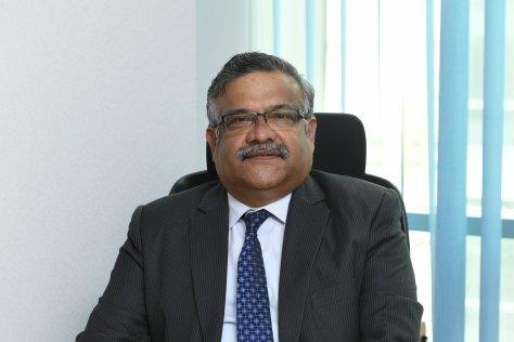 Saaed Khan, AGC Networks