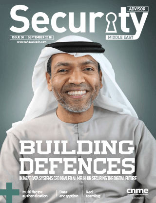 Security Advisor Middle East | Building defences | Issue 30