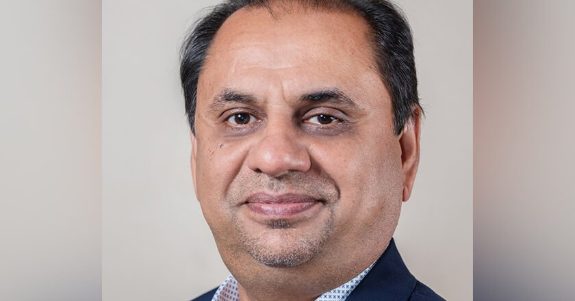 Ahmad Sayed - Regional Director - MEA, Nexign 2
