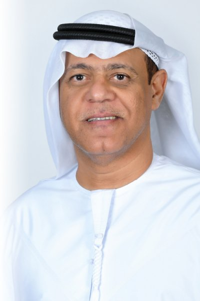 Fahem Al Nuaimi, CEO of Ankabut