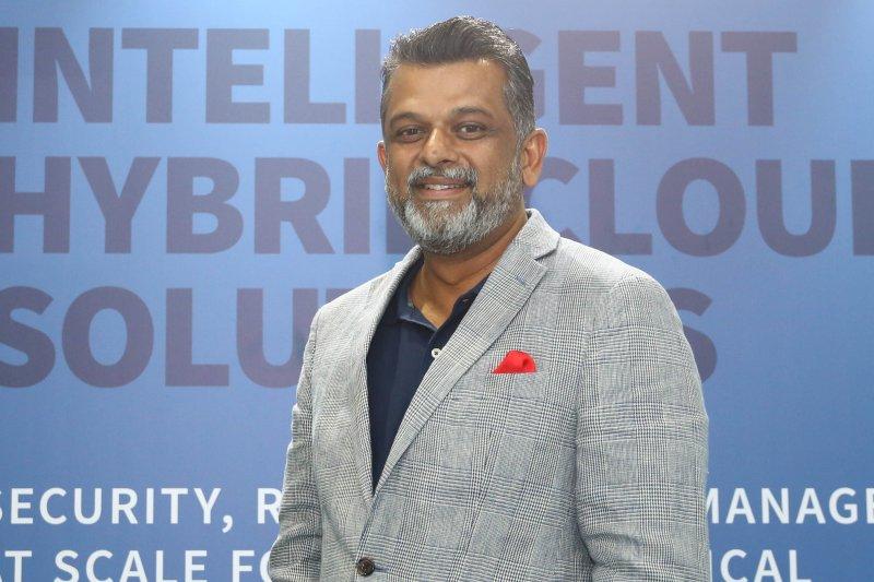 Anand Chakravarthi, Pivot3