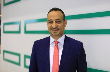 Gamal Emara, UAE country manager, Aruba, a Hewlett Packard Enterprise Company