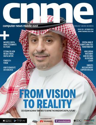 Computer News Middle East October 2018