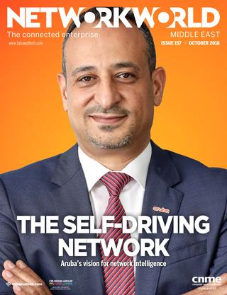 Network World Middle East | Issue 157