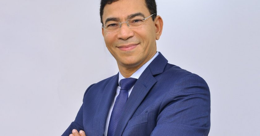 Alaa Elshimy, vice president and managing director, Huawei Enterprise Business Group Middle East