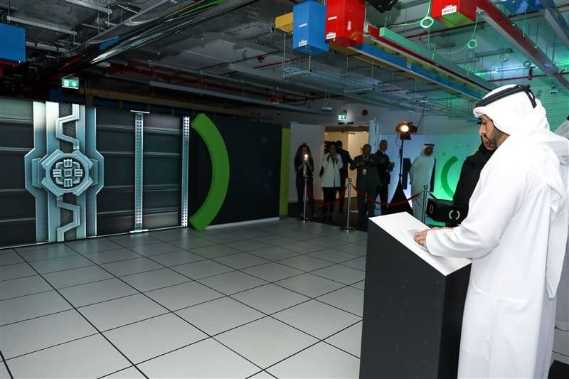 "Why DEWA believes its ""bulletproof"" data centre can digitise"