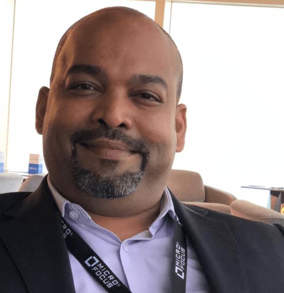 Biju Hameed, Digital Insights
