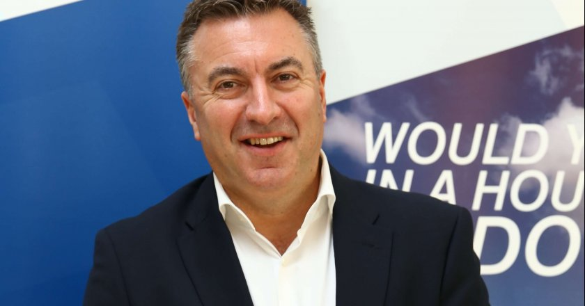 David Grant, Westcon International