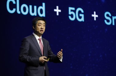 Ken Hu, Huawei Technologies