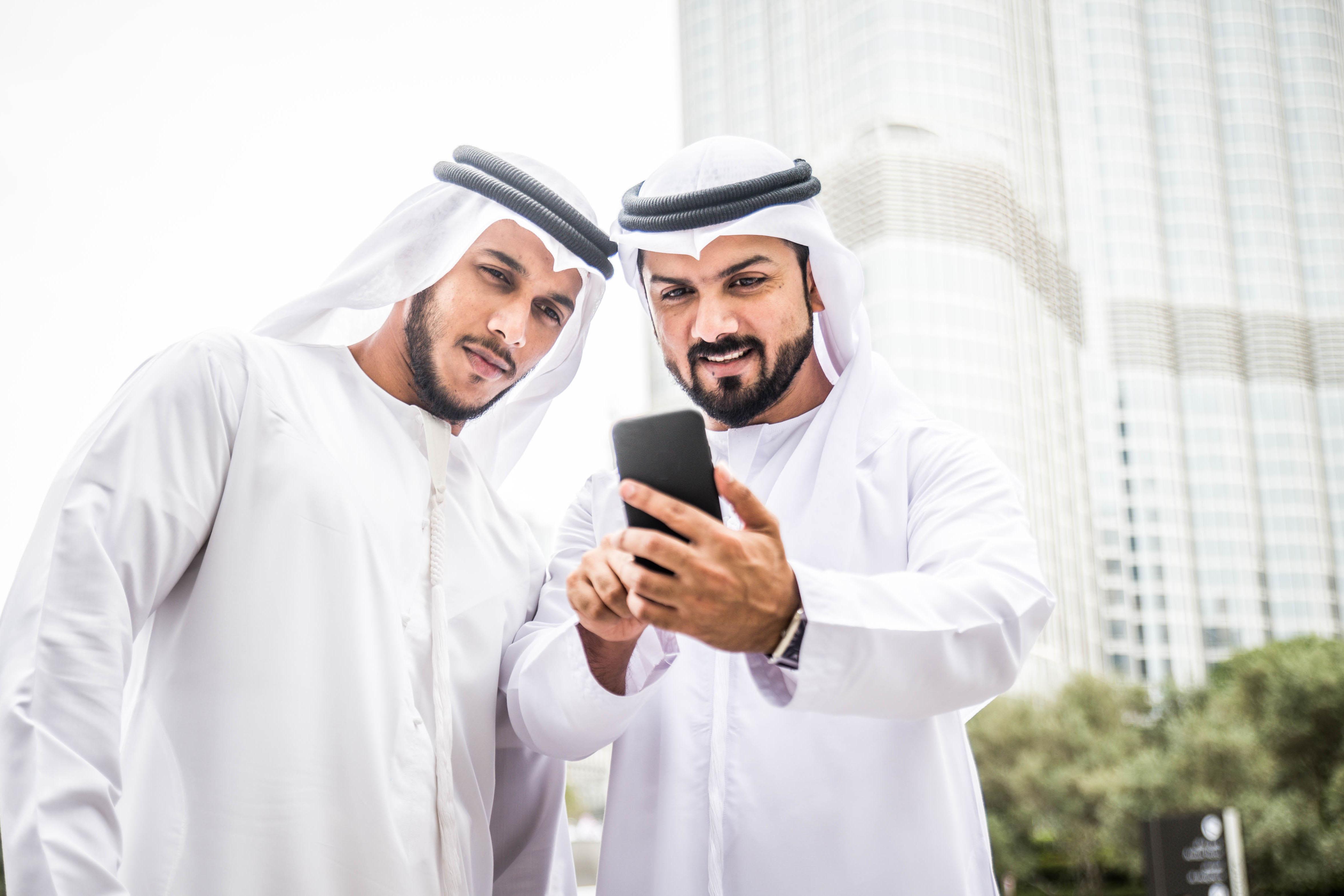 How are Dubai residents calling home? | TahawulTech com