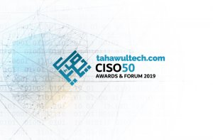 tahawultech.com CISO50 Awards & Forum 2019