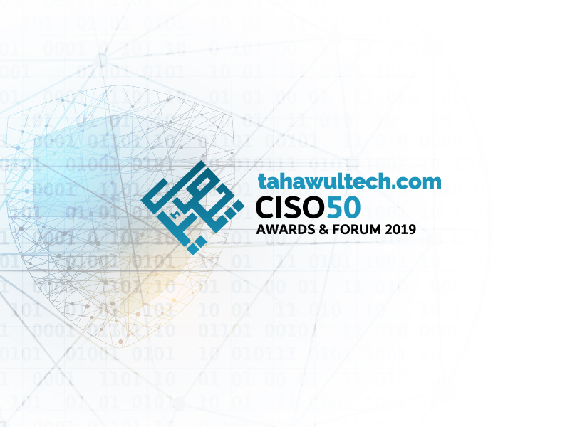 CISO 50 Awards and Forum