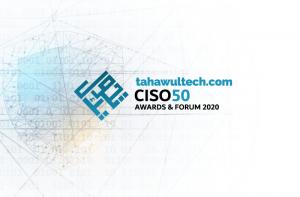 CISO50 2020