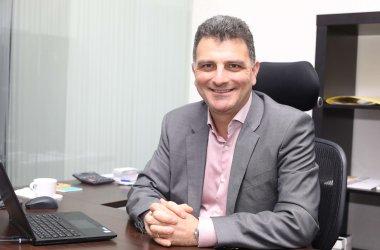 Marc Kassis, Ingram Micro META