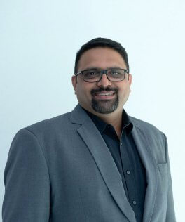 Rahul Bhavsar , Ingram Micro