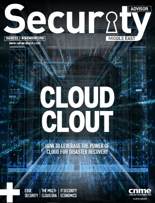 Security Advisor Middle East | Issue 32 | Cloud clout