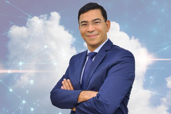 Alaa Elshimy, Huawei Middle East