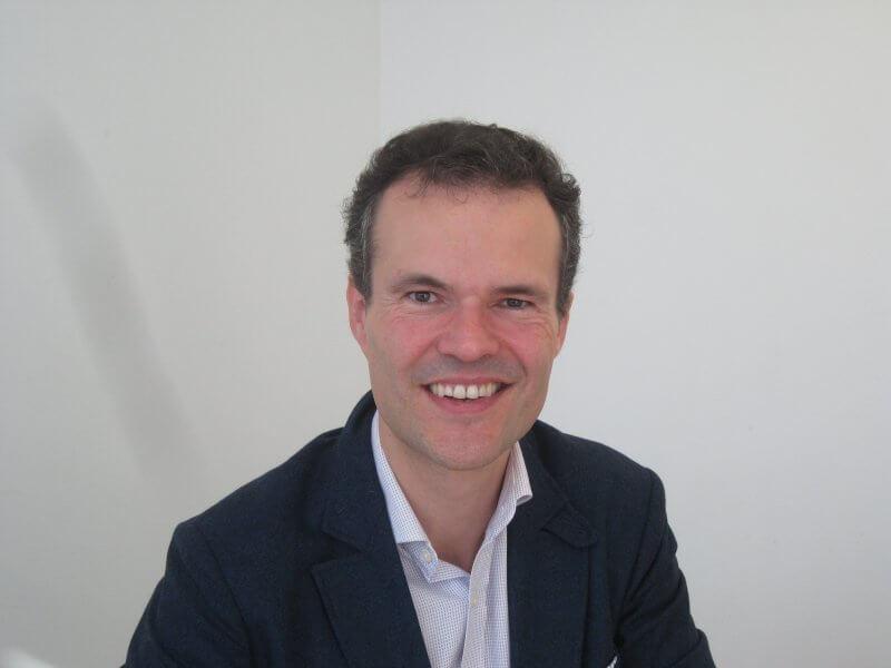 Marc Montiel, NetApp