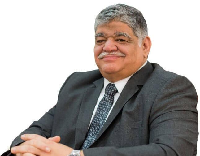 Samir I. Abdul Hadi, SamTech ME