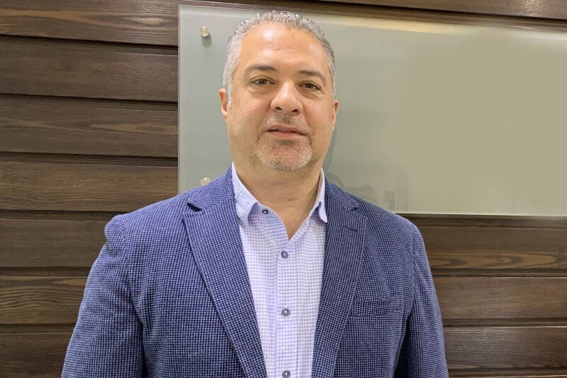 Ehab Derbas, Spire Solutions