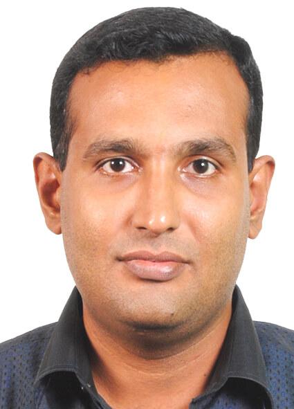 Srinivasa Raghavan, Site24x7.com
