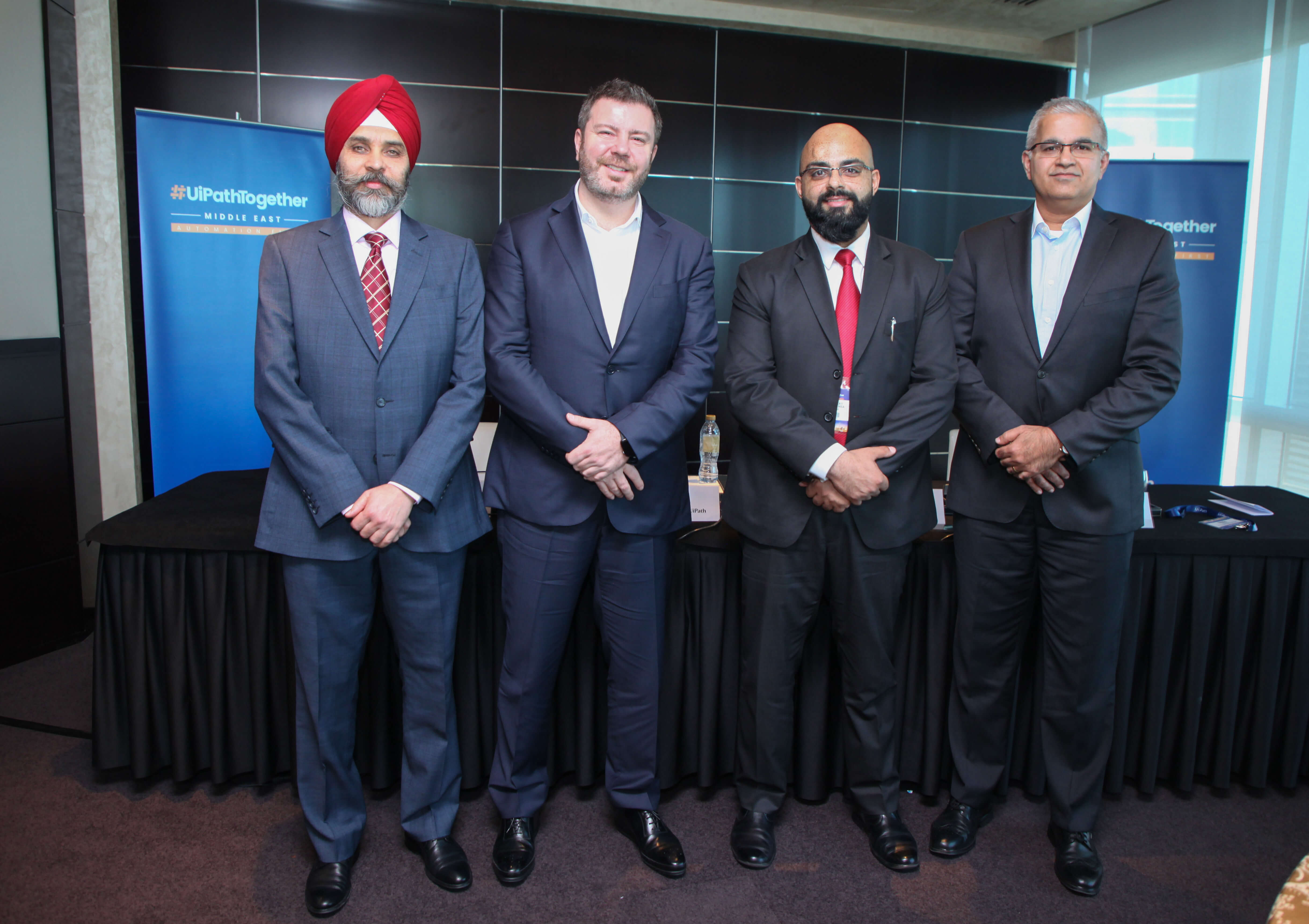 Robotic Process Automation tech to accelerate digital transformation
