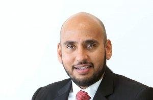 Hozefa Saylawala, Zebra Technologies