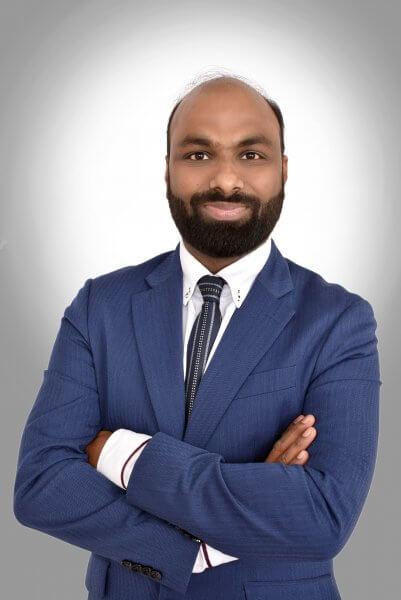 Anuj Jain, StarLink.