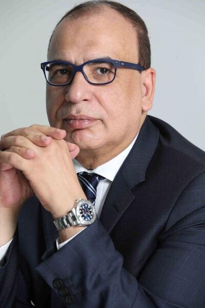 Mohammad Amin, Dell EMC, Dell Technologies