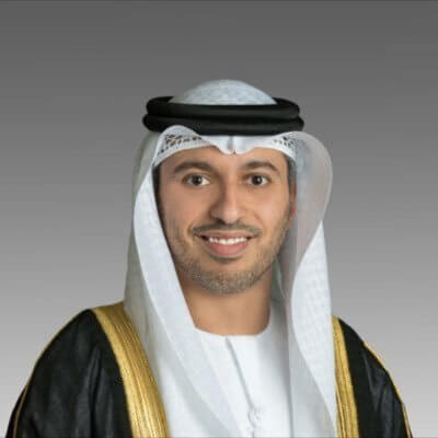 Dr Ahmad Belhoul Al Falasi, UAE Space Agency