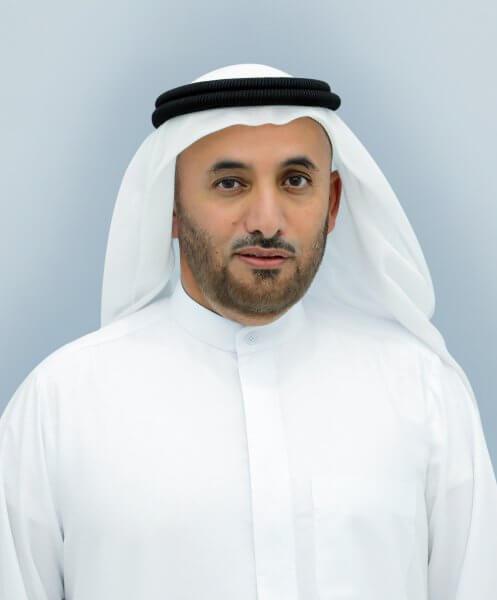 Sultan Butti bin Mejren, Director General, DLD