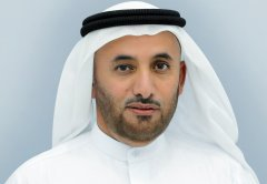 Sultan Butti bin Mejren, Director General, DLD