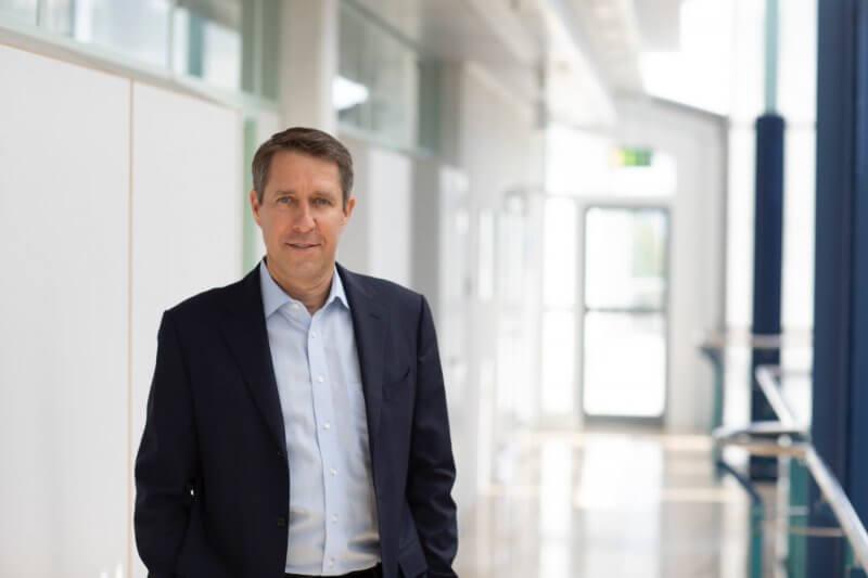 Konstantin Ebert, TeamViewer, VAD Technologies