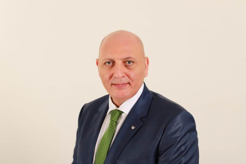 Mohamed El Bahrawy, Canon Middle East