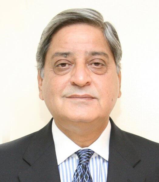 Satish Khanna, Al Fajer Information & Services
