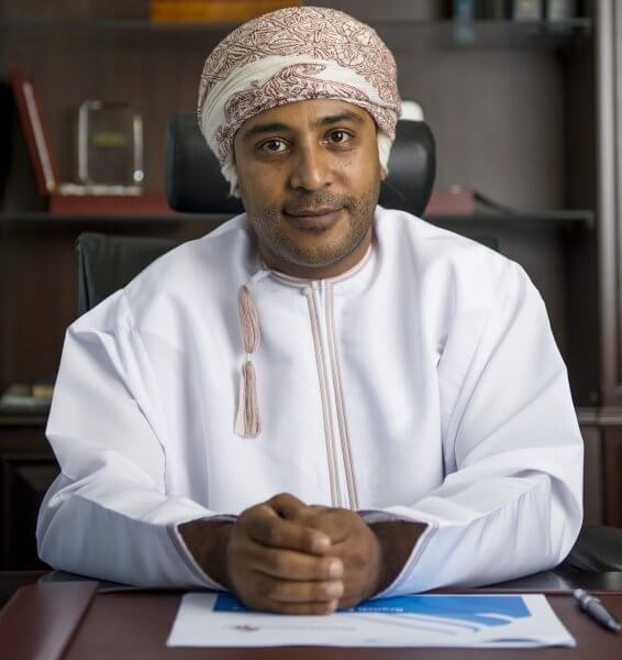 Sayyid Wasfi Jamshid Al Said, CEO, National Bank of Oman