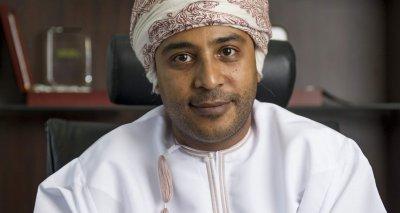 Sayyid Wasfi Jamshid Al Said, CEO, National Bank of Oman