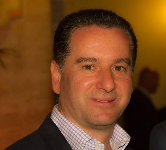 Sami Abi Esber, President -MDS Gulf, Board Member-Midis Group