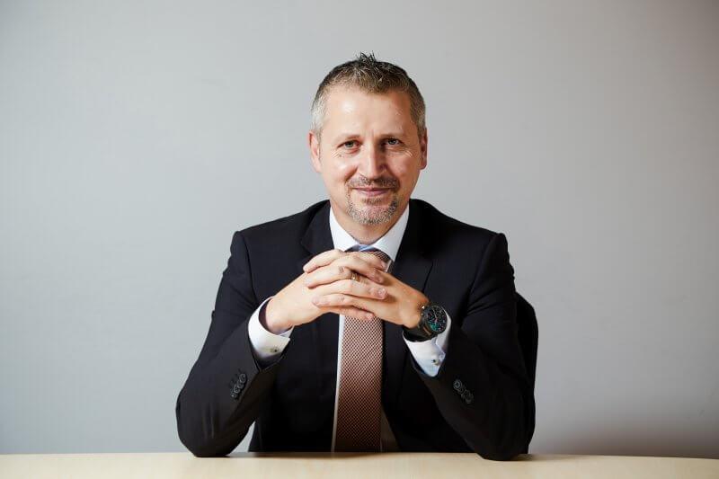 Stephan Berner, HelpAG