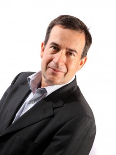 Jean-Pierre Brulard, VMware