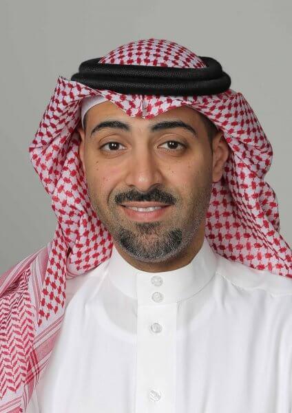 Nawaf Al Sahhaf, Badir Program
