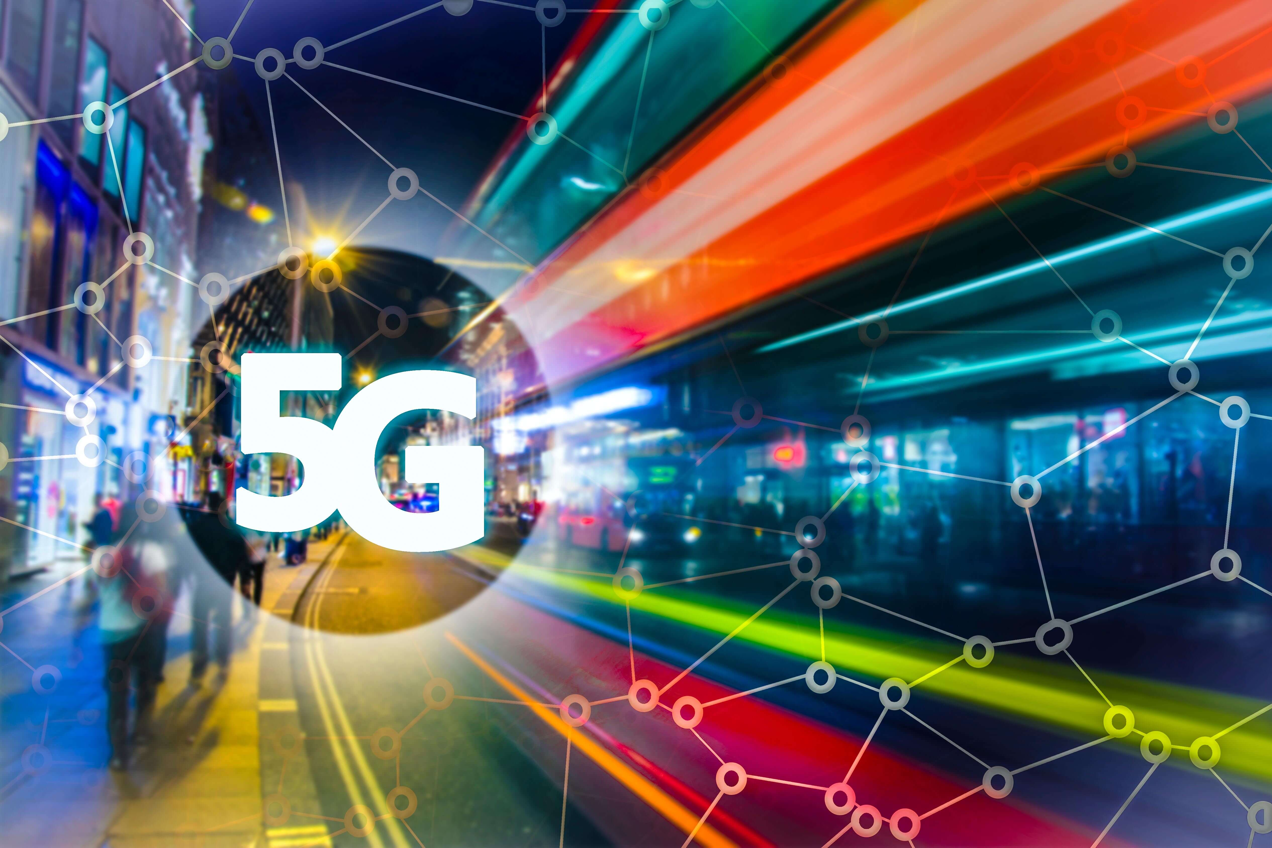 UAE residents to get hands-on experience of 5G soon: Etisalat