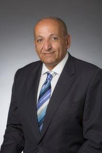Ali Baghdadi, Ingram Micro