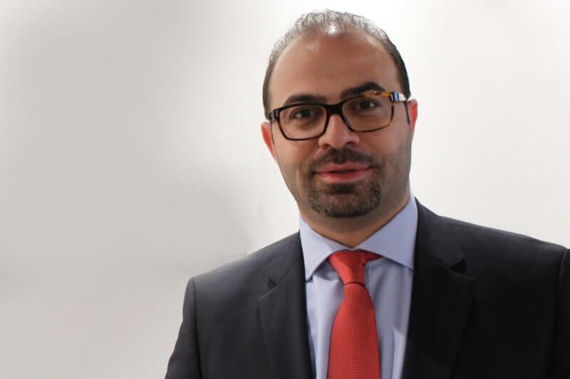 Ali Bailoun, Visa